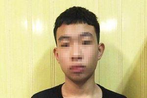 Nam Định: Bắt khẩn cấp nghi phạm sát hại nam sinh lớp 9 trên sân bóng