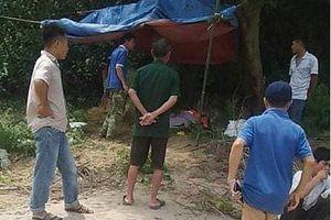 Nghệ An: Bé trai 3 tuổi đuối nước trên sông Lam