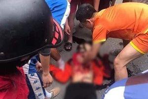 Vụ nam sinh lớp 9 bị đâm chết: Cơ quan công an xác định 5 học sinh liên quan