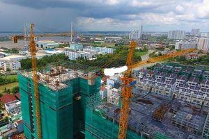 Thị trường bất động sản TP. Hồ Chí Minh: Phân khúc căn hộ sẽ hồi phục và tăng trưởng mạnh