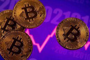 Bitcoin bất ngờ lao dốc 14% do... mất điện?