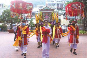 Đẩy mạnh phát triển du lịch trên địa bàn tỉnh