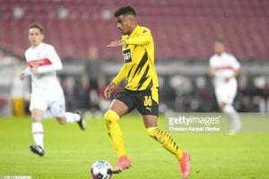 Dortmund tin tưởng lứa cầu thủ trẻ