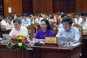 Nghị quyết Hội đồng nhân dân tỉnh Quảng Bình khóa XVII - kỳ họp thứ 19 (tiếp theo)