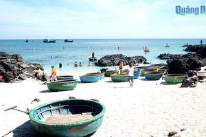 Du lịch Quảng Ngãi: Từng bước được phục hồi