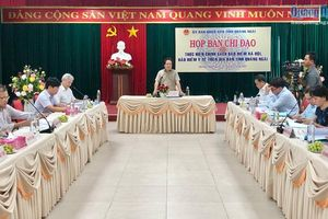 Quảng Ngãi họp bàn giải pháp thực hiện hiệu quả chính sách BHXH, BHYT