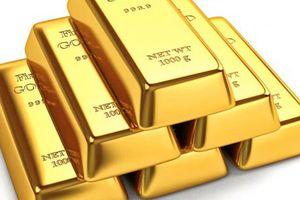 Ngày 19/4: Giá vàng tăng lên mức cao nhất tính từ đầu tháng 3