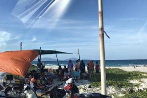 Khánh Hòa: 4 học sinh bị đuối nước khi tắm biển tại Bãi Dài