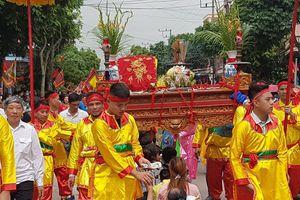 Quảng Yên (Quảng Ninh): Khai hội truyền thống Bạch Đằng năm 2021