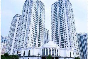Bất động sản TP. Hồ Chí Minh: Phân khúc căn hộ sẽ bứt tốc trong thời gian tới
