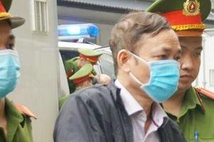 Tài sản 'khủng' của cựu Chủ tịch Công ty Giang thép Thái Nguyên