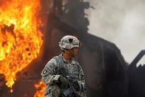 Ông Trump chỉ trích người kế nhiệm vì trì hoãn rút quân khỏi Afghanistan