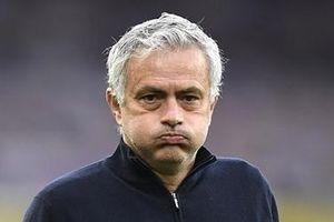 Mourinho lại một lần nữa thất nghiệp