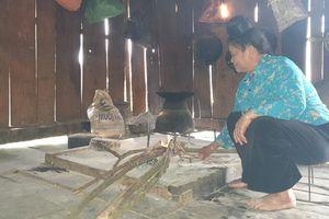 Đồng bào dân tộc Thái tỉnh Sơn La nâng cao ý thức phòng cháy