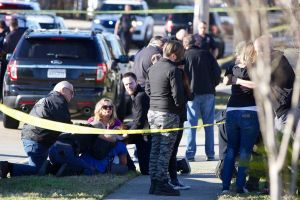 Mỹ ghi nhận gần 50 vụ xả súng chỉ trong 1 tháng