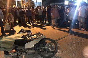 Khởi tố tài xế uống rượu lái ô tô tông 4 xe máy làm 2 người chết