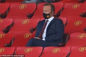 MU, Arsenal và Tottenham có hành động táo bạo để bảo vệ Super League