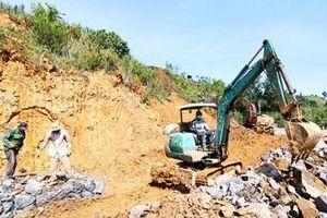Thúc tiến độ Dự án 'siêu bê trễ' Quốc lộ 27 đoạn tránh Liên Khương, Lâm Đồng.