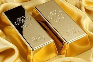 Vàng bật tăng ngay phiên đầu tuần