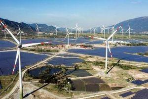ACIT mua xong 49% cổ phần Nhà máy Điện mặt trời Trung Nam Thuận Bắc