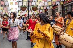 Hàng trăm tỷ đồng được Sun Group đầu tư cho các lễ hội khắp ba miền từ 30/4