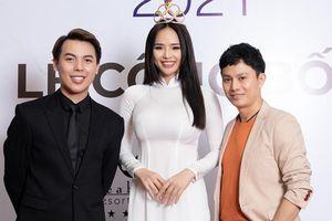 Hoa hậu Du lịch Việt Nam toàn cầu 2021 chấp nhận thí sinh chuyển giới
