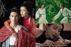 Vì sao khán giả thiếu thiện cảm với cảnh nóng trong phim Việt?