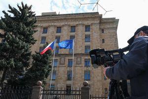 Bị trục xuất 20 nhà ngoại giao, Czech nói đòn trả đũa của Nga mạnh hơn dự tính