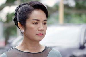 NSND Thu Hà: Tôi khó thoát vai Bạch Cúc