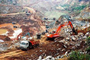 Khoáng sản Bình Định (BMC): Quý I lãi 1,3 tỷ đồng, giảm hơn một nửa so với cùng kỳ 2020