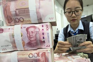 Trung Quốc: Nhân dân tệ kỹ thuật số sẽ không lật đổ đồng USD