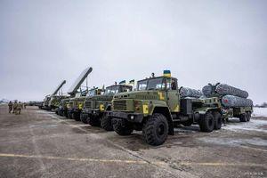 Chuyên gia Mỹ đề xuất cung cấp cho Ukraine tên lửa phòng không thay vì tiêm kích