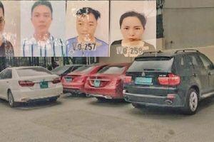Công an quận Hà Đông (Hà Nội): Từ vụ 2 xe ô tô Mercedes cùng biển số 'chạm' nhau, bóc gỡ đường dây làm giả giấy tờ, tiêu thụ xe gian