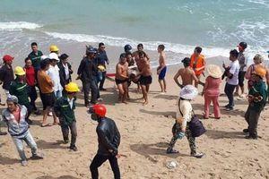 Khánh Hòa: 4 học sinh đuối nước thương tâm
