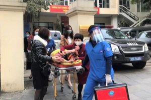 Cục Thi hành án dân sự Hà Nội: Dân đến nộp đơn bất ngờ bị hành hung