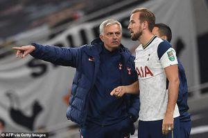 Harry Kane gửi lời tri ân, Son Heung-min xin lỗi Mourinho