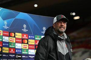 Klopp phá vỡ im lặng về European Super League