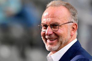 Hai 'ông lớn' nước Đức nói gì về giải ly khai Super League