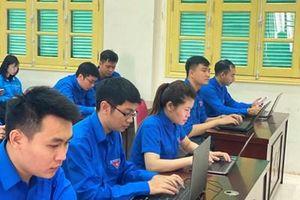 Phát động cuộc thi trực tuyến tìm hiểu Nghị quyết Đại hội XIII của Đảng