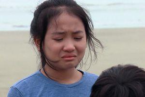 Diễn xuất xúc động của Hà Anh Giọng hát Việt nhí