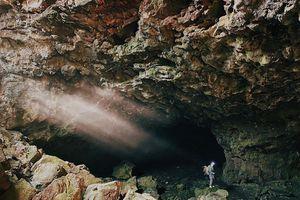 Hệ thống hang động núi lửa lớn nhất Đông Nam Á thuộc tỉnh nào?