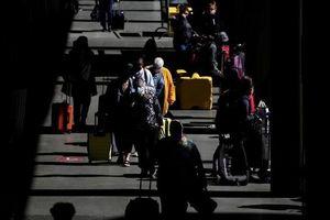Mỹ cảnh báo người dân không đi đến phần lớn quốc gia trên thế giới