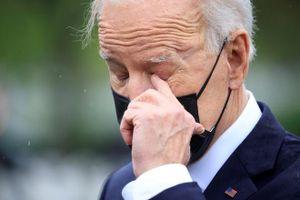 Đằng sau quyết định rút quân của ông Biden
