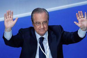 Chủ tịch Super League: 'Chúng tôi muốn cứu bóng đá'