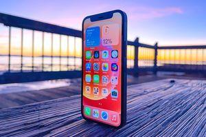 iPhone 12 mini sẽ đặt dấu chấm hết cho smartphone màn hình nhỏ?