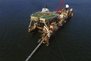 Tín hiệu mới tác động đến Nord Stream 2