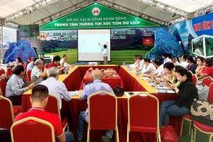 Báo cáo sơ bộ kết quả nghiên cứu khảo cổ học tại Ninh Bình