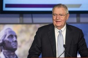 Cựu Phó Tổng thống Mỹ Walter Mondale qua đời ở tuổi 93