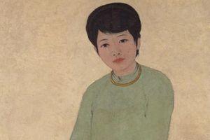Tranh 'Chân dung cô Phương' giá 3,1 triệu USD đặc biệt thế nào?