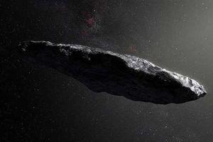 Tiết lộ mới bất ngờ về 'phi thuyền ngoài hành tinh'